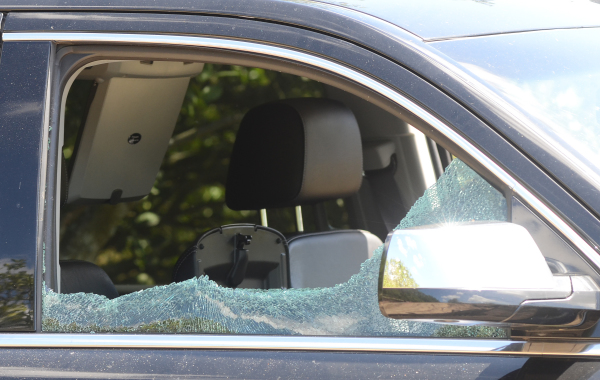 Detectives working on string of car burglaries