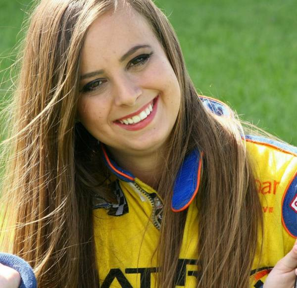 Press release on Katarina Moller death at Sebring Raceway